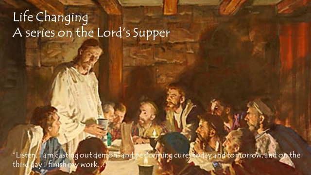 lord supper 2
